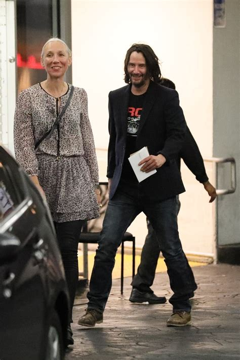 Keanu Reeves Rides New Motorcycle After Night Out with