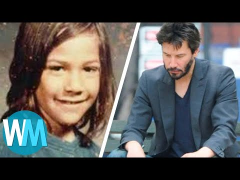 Keanu Reeves and His Girlfriend Have a Similar Fashion
