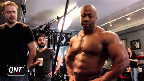 What It Takes - Shawn Rhoden Bodybuilding Documentary