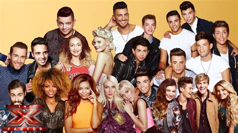 Live Shows Trailer | The X Factor UK 2014 - YouTube