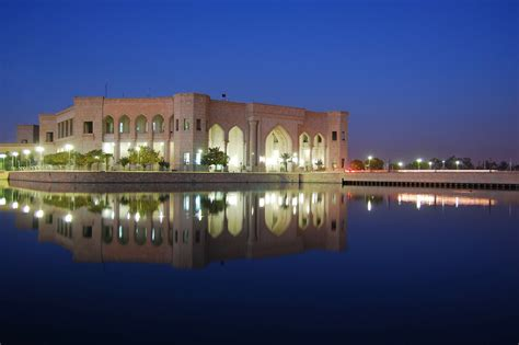 Architecture After Excess: The Palaces of Saddam's Baghdad