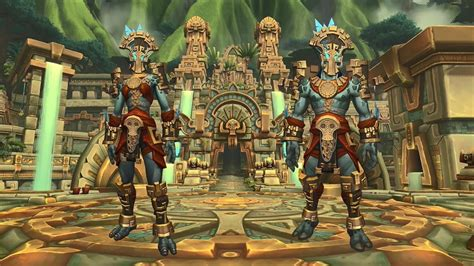 Allied Races and Faction Change - General Discussion