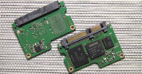 Inside The Drives & Updated TurboWrite - Samsung SSD 850