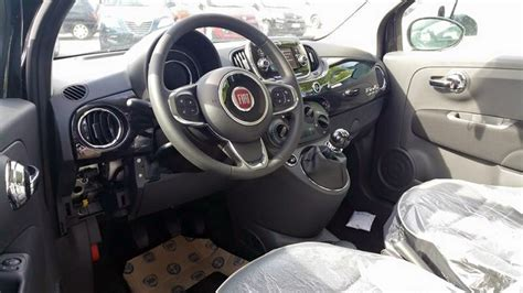 2016 Fiat 500's inside sneaks out - photos | CarAdvice