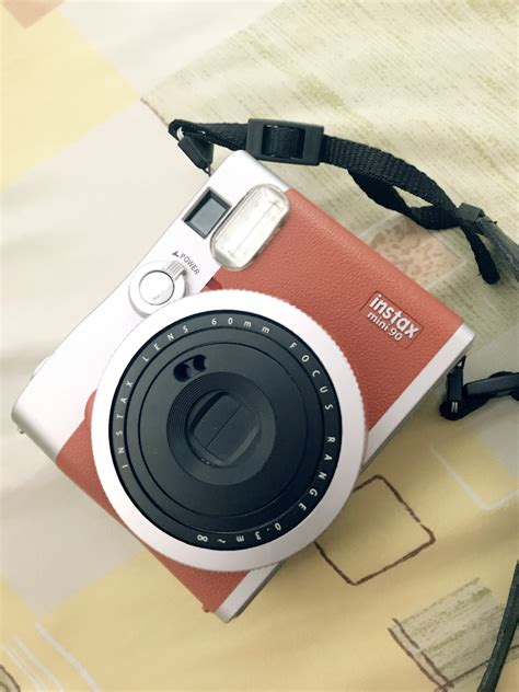 Instax Polaroid Camera for sale in Mandeville Manchester
