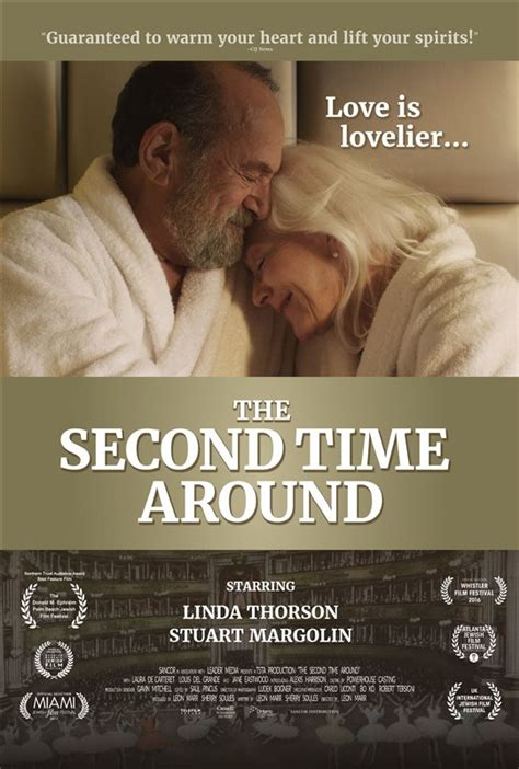 The Second Time Around | Coming Soon on DVD | Movie