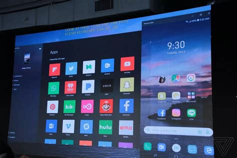 Microsoft brings Android apps to Windows 10 with new