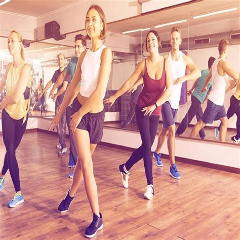 Rhythm dance academy and fitness center - Youngbutterfly