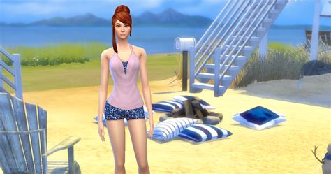 The Sims 4: Swimsuit Collection 2018 Stuff Pack - Amazon