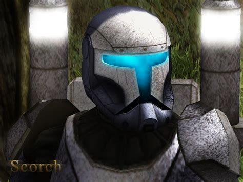 Scorch In-Game Photo image - Vode An: Delta Squad mod for