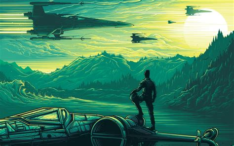 Star Wars The Force Awakens IMAX Wallpapers | HD